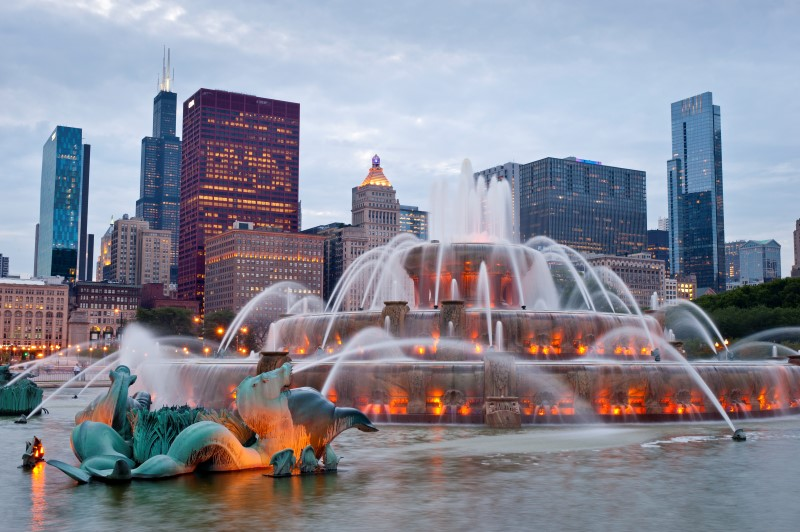 The Water Environment Federation (WEF) is excited to bring WEFTEC back to Chicago this fall for its 92nd annual technical exhibition and conference.