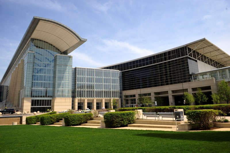 McCormick Place, 2301 S King Dr, Chicago, IL 60616